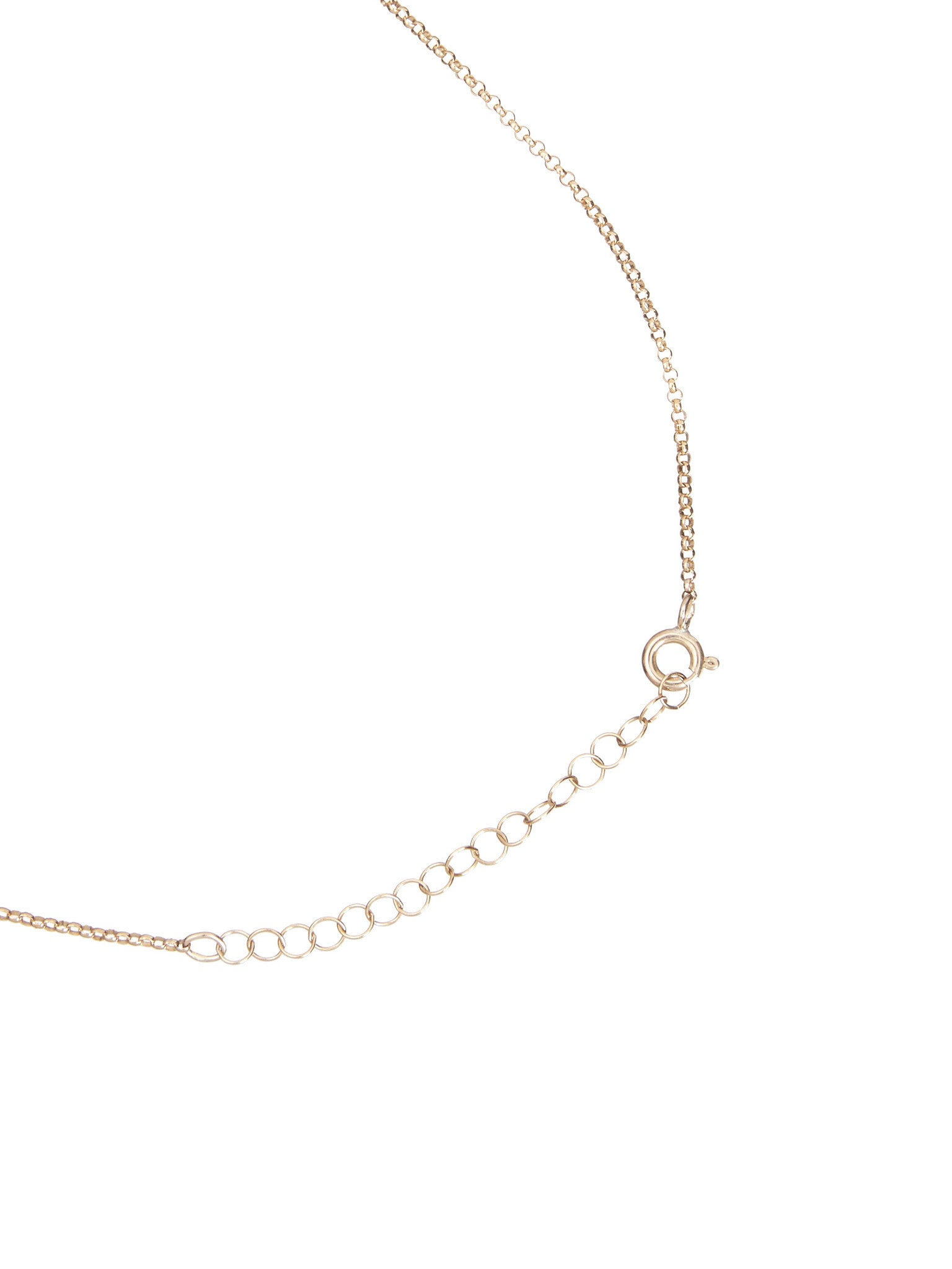 Victoria triple pearl necklace