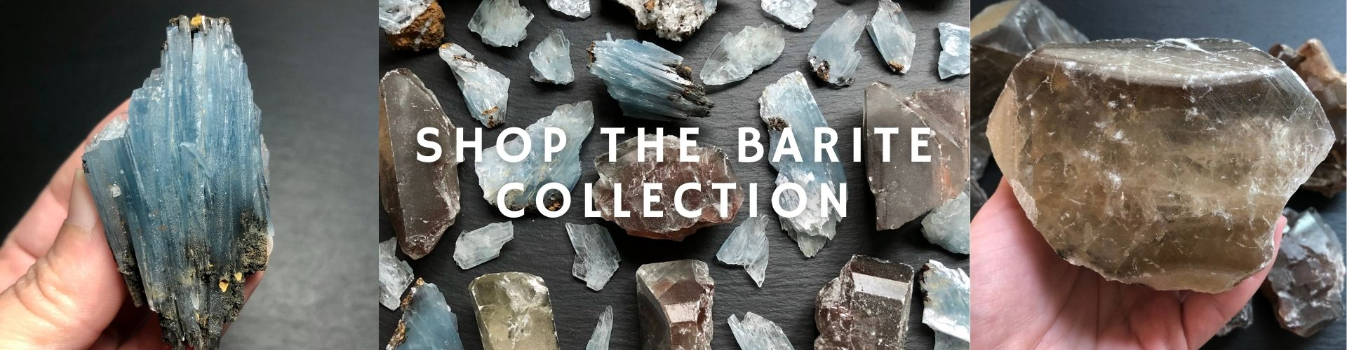 Shop The Barite collection