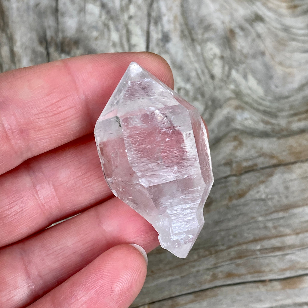 Lepidolite Natural Stone Cabochon