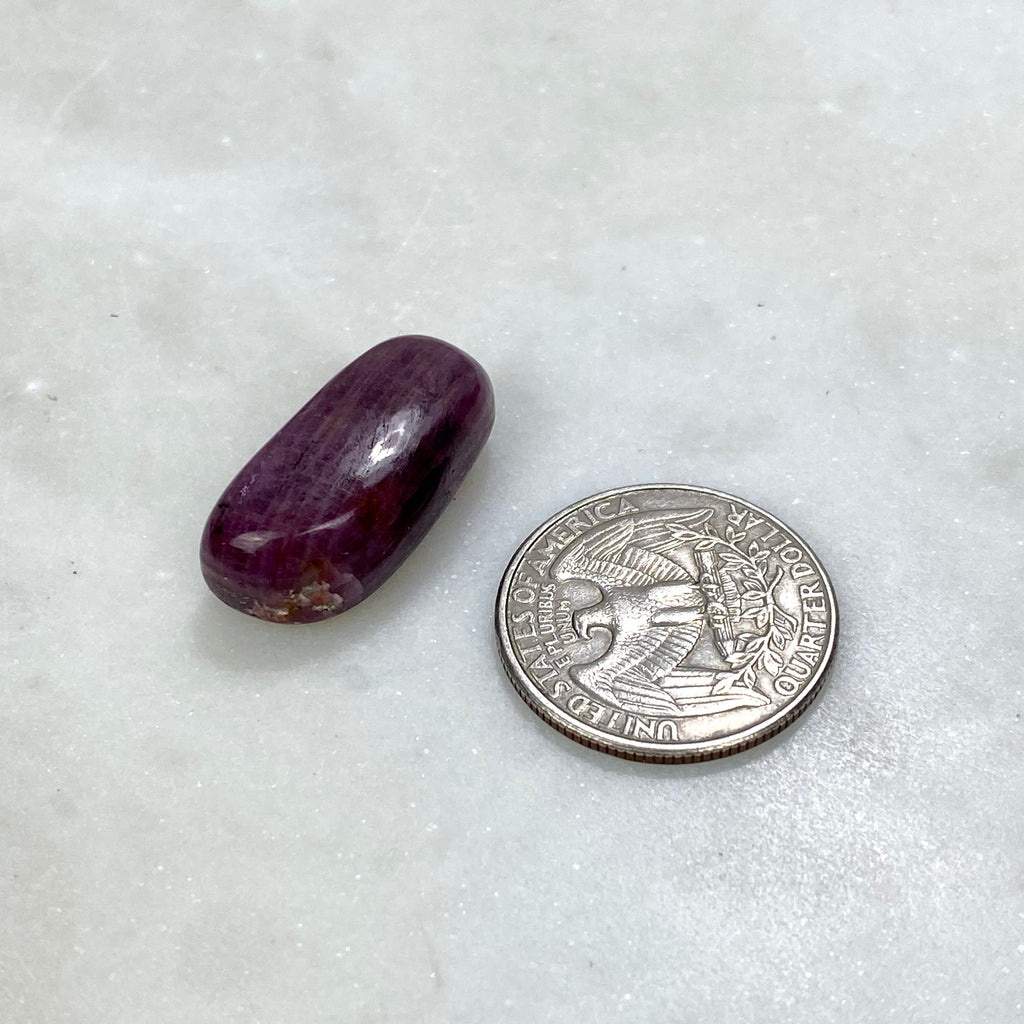 Sugilite Natural Rough Rare Healing Stone