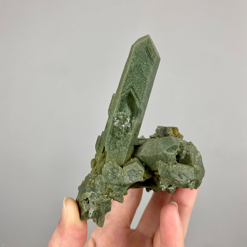 Chrysoprase Tower