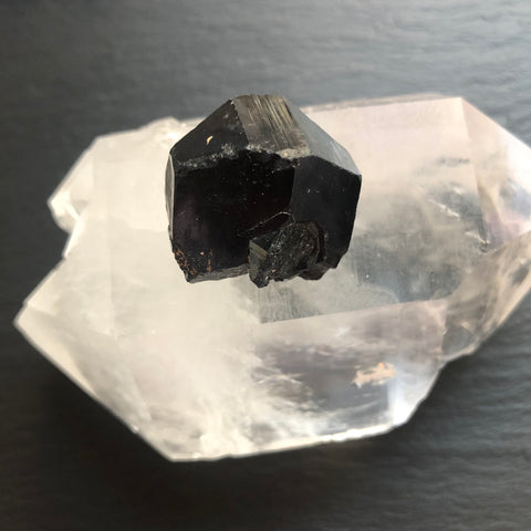 Starbrary Laser Quartz Crystal