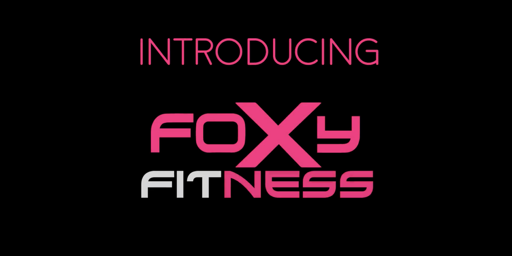 Foxy Fitness: Beginner's Leg & Booty Workout