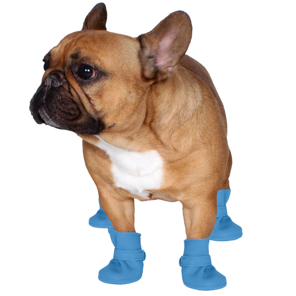 Jelly Wellies Boots- Blue