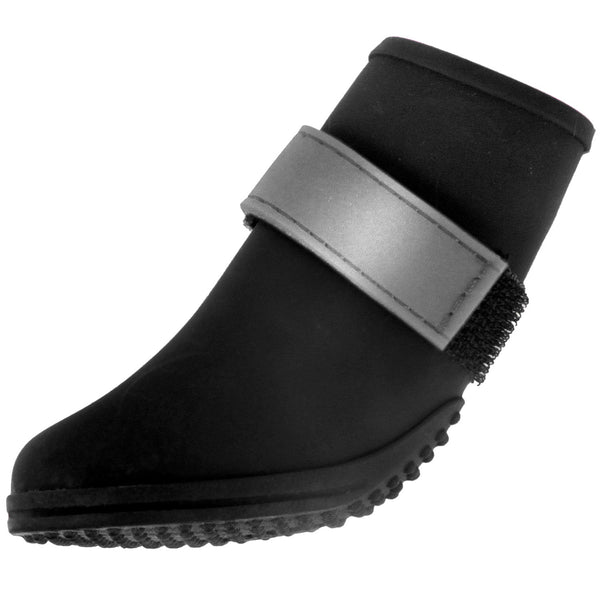 Jelly Wellies Boots- Black