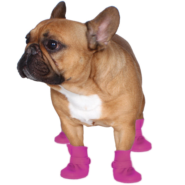 Jelly Wellies Boots- Pink