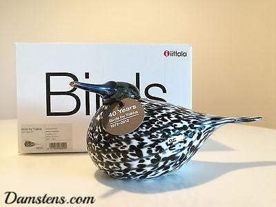 Mirella (Annual bird 2012) original box