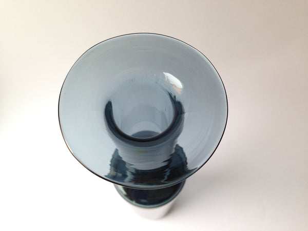Nanny Still vase / bottle (4), smoky blue