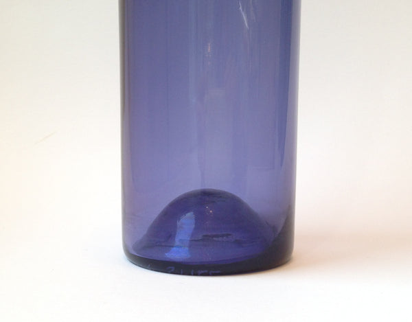 Nanny Still vase / bottle (6), delicate blue