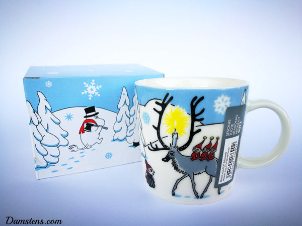 Winter Forest (Winter 2012) In a special gift box!