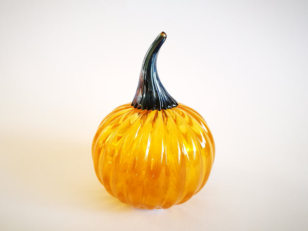 Oiva Toikka - Pumpkin yellow NEW