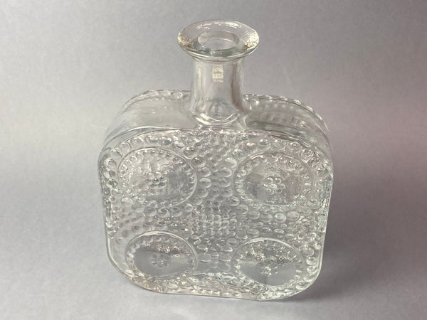 Nanny Still  Grapponia carafe / decoration bottle 19cm