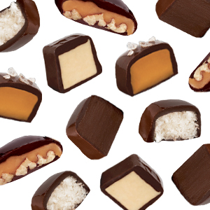 Gourmet Chocolates | Dr. John's Healthy Sweets