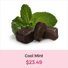 Mother's Day Treats | Cool Mint | Dr. John's Healthy Sweets