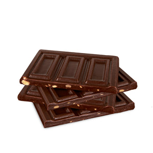 Almond Bars - Dark Chocolate
