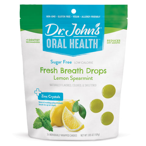 Fresh Breath Drops