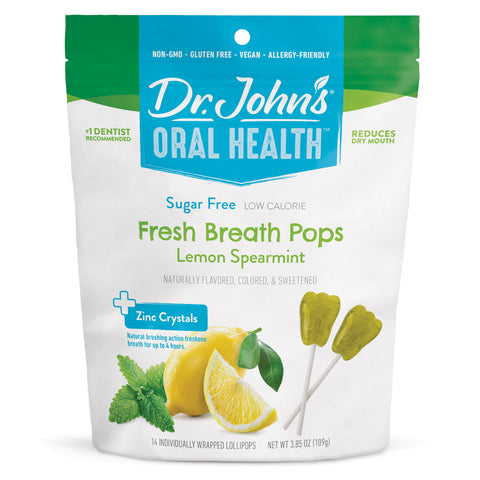 Fresh Breath Pops