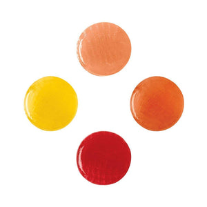 Sunkissed Fruit Hard Candies