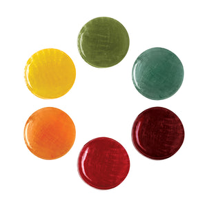 Classic Fruit Hard Candies