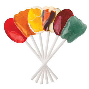 Ultimate Lollipops Collection | Dr. John's Healthy Sweets