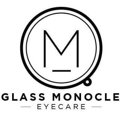 Glass Monocle Eyecare