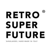 Retro Super Future Sunglasses Eyeglasses