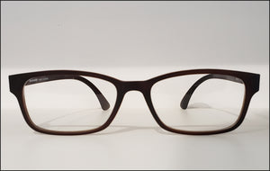 Non-Prescription Blue Blocking Slim Glasses