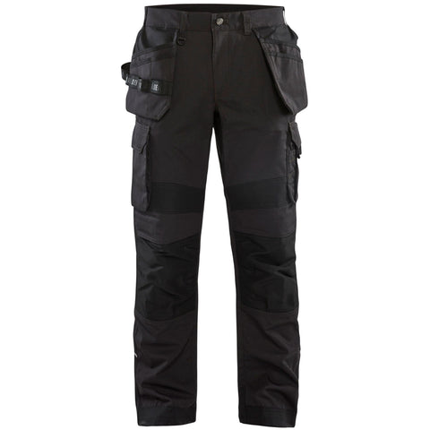Blaklader Ripstop Pant with Holster Pocket 169113309900