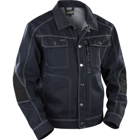 Blaklader Craftsman Denim Jacket 4059 1140 8999