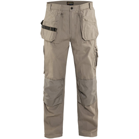 Blaklader BANTAM Work Pants - With Utility Pockets 1630 1310