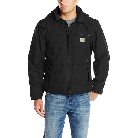 Carhartt Quick Duck Livingston Jacket 101441 - worknwear.ca