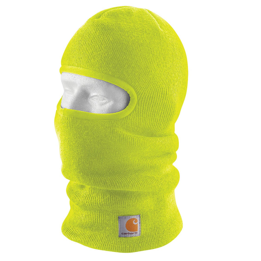 CARHARTT® KNIT INSULATED FACE MASK