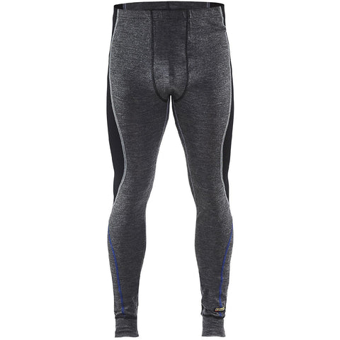 Blaklader Underwear Bottoms XWARM 70% Merino wool