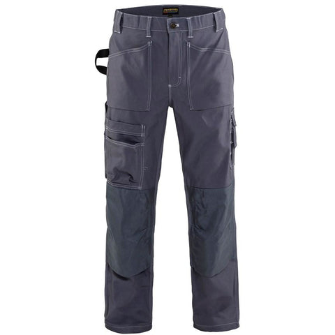 Blaklader Flooring Pants 1605 1370 9400 - worknwear.ca