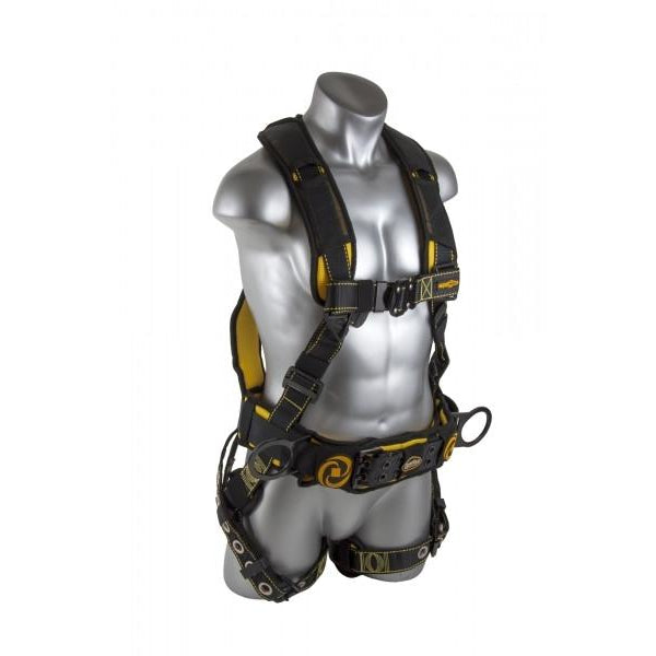Norguard Cyclone Harness - worknwear.ca