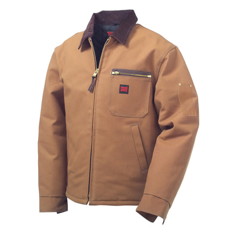 Tough Duck Work Jacket 2137 - worknwear.ca