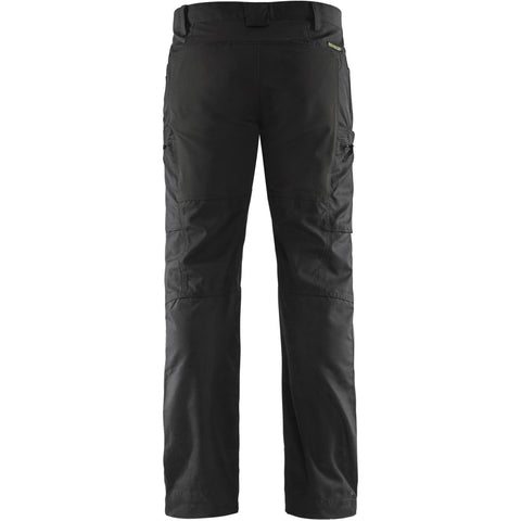 Blaklader Service Pants  165518459900 - worknwear.ca
