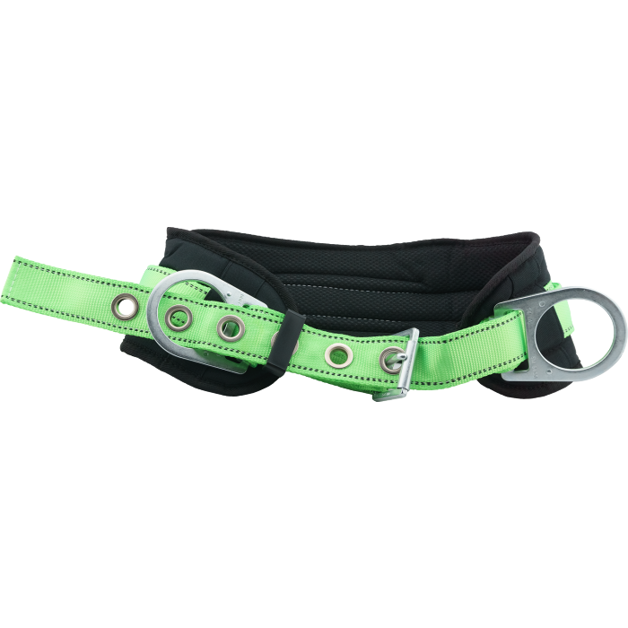 Prime Line Support Belt with Comfort Padding