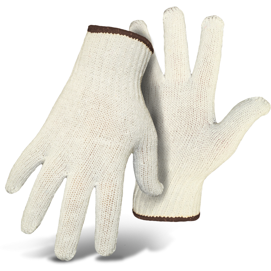 String knit work gloves - worknwear.ca