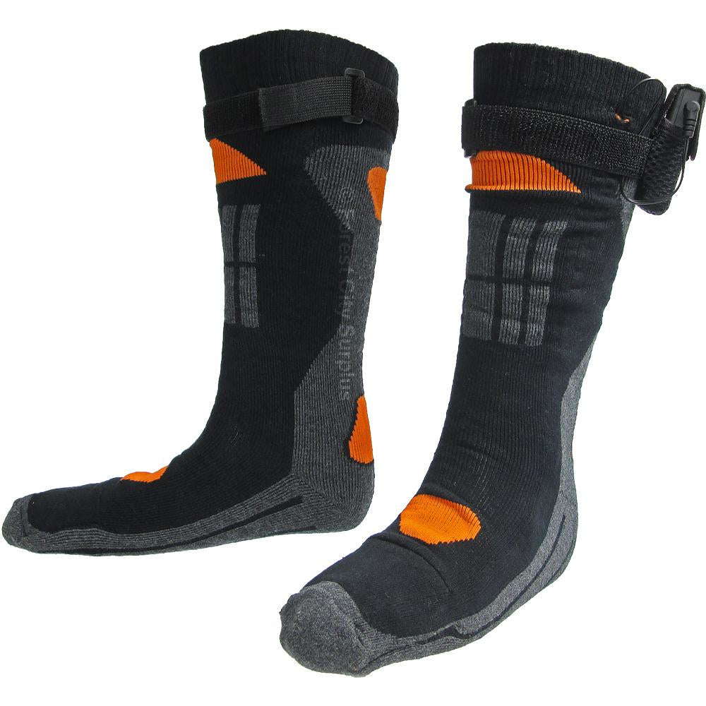 Misty Mountain Battery Operated Electric Socks - worknwear.ca