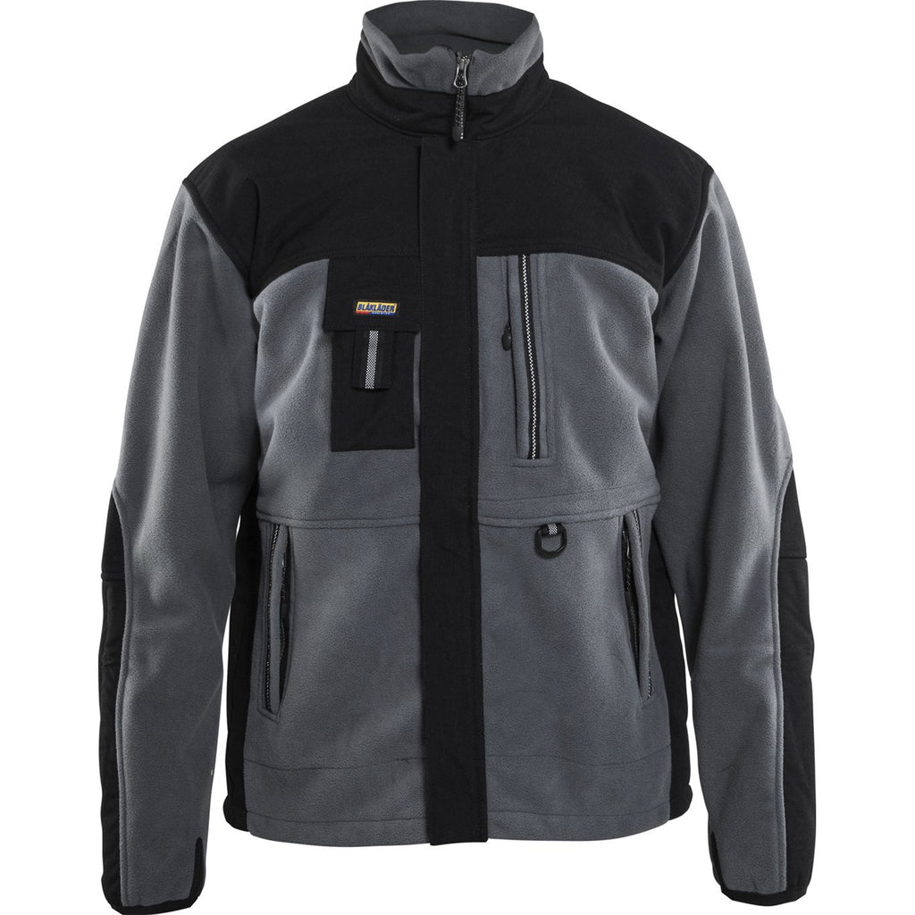Blaklader Two Fisted Fleece Jacket 48552520