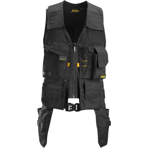 Snickers Allroundwork Tool Vest 4250 - worknwear.ca