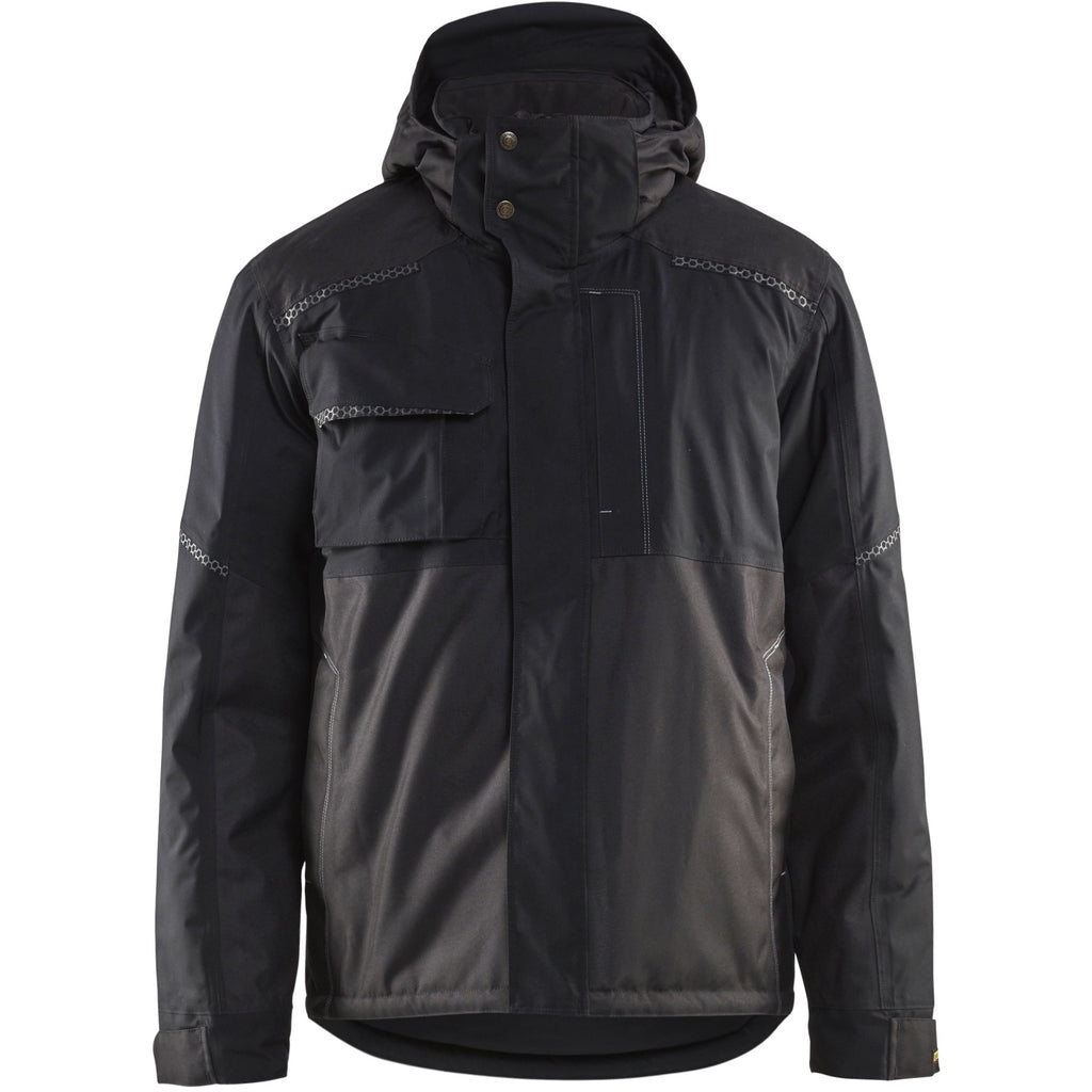 Blaklader Winter Work Jacket 478119879900 - worknwear.ca