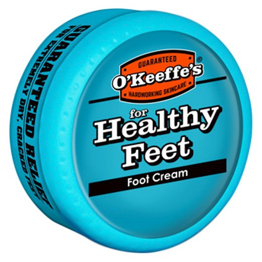 O'Keeffe's for Healthy Feet Foot Cream - worknwear.ca