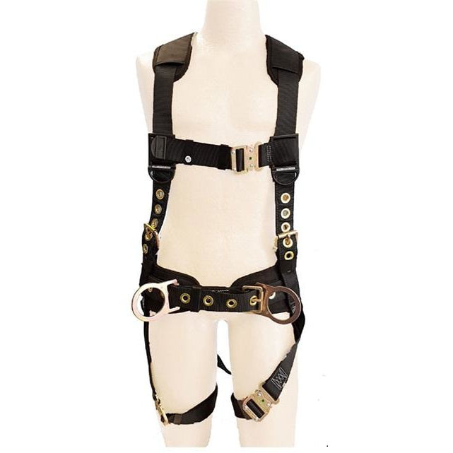 Dentec Contractor Pro Harness 16H22363 - worknwear.ca