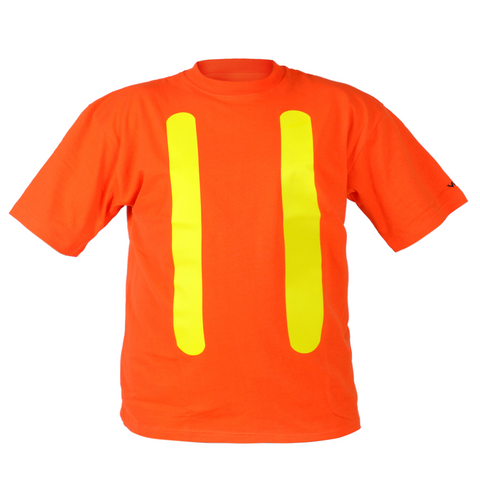 Viking Safety T-Shirt 6001O