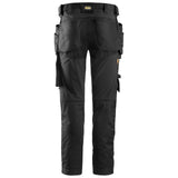 Snickers AllroundWork, Stretch Work Pants 6241 - worknwear.ca