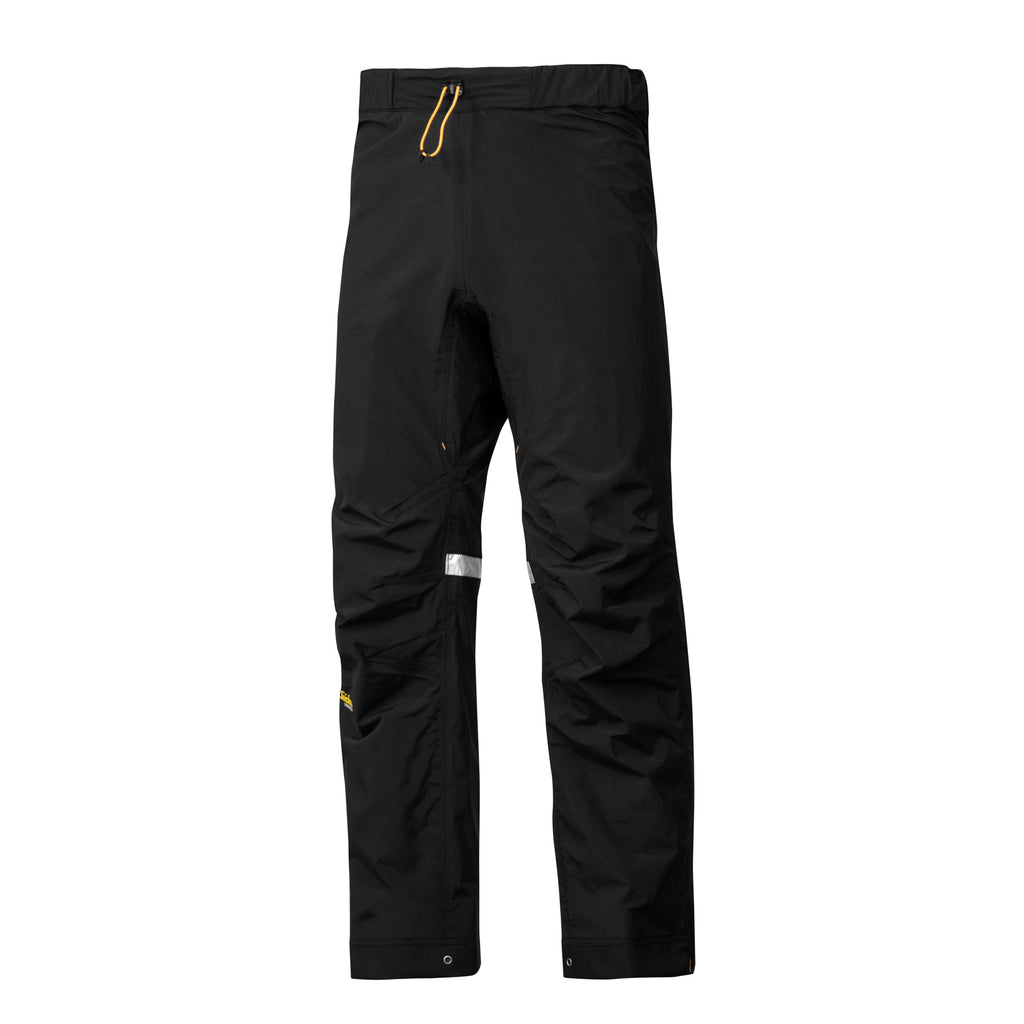 Snickers AllroundWork, Waterproof Shell Pants 6901 - worknwear.ca
