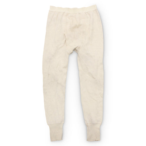 Quality Thermal Pants - Made in Italy