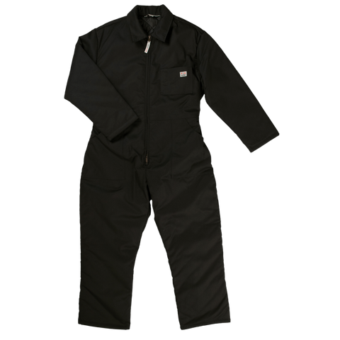 Work King Insulated Coverall 7121